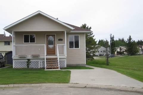 House for sale at 4324 55 St Drayton Valley Alberta - MLS: E4142443