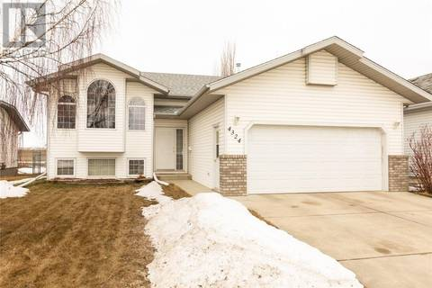 House for sale at 60 Avenue Cres Unit 4324 Innisfail Alberta - MLS: ca0161429
