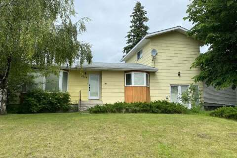 House for sale at 4324 7 Ave Edson Alberta - MLS: A1008950