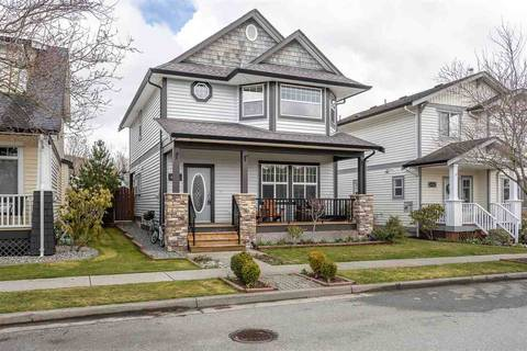 House for sale at 4324 Callaghan Cres Abbotsford British Columbia - MLS: R2447822