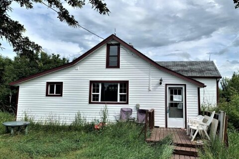 House for sale at 43246 Highway 21  Rural Camrose County Alberta - MLS: A1052671