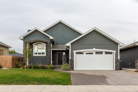 House for sale at 4325 Aspen Rd Coalhurst Alberta - MLS: A1037571