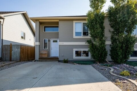 Townhouse for sale at 4325 Lake Dr Coalhurst Alberta - MLS: A1027289