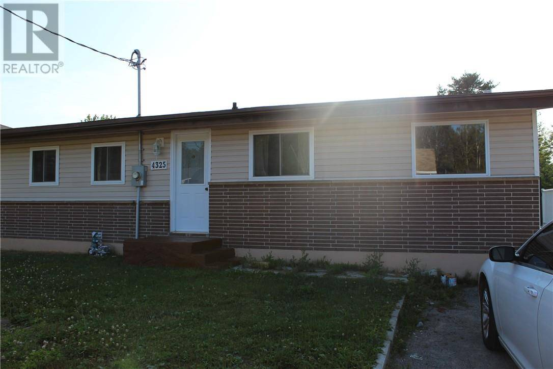 House for sale at 4325 Laura St Hanmer Ontario - MLS: 2079049