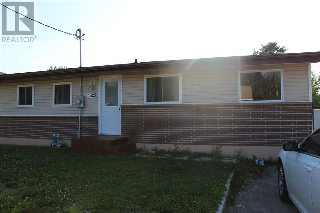 Removed: 4325 Laura Street, Hanmer, ON - Removed on 2020-02-01 05:48:07