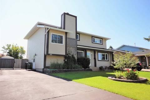 Townhouse for sale at 4325 Park Dr South Leduc Alberta - MLS: E4156995
