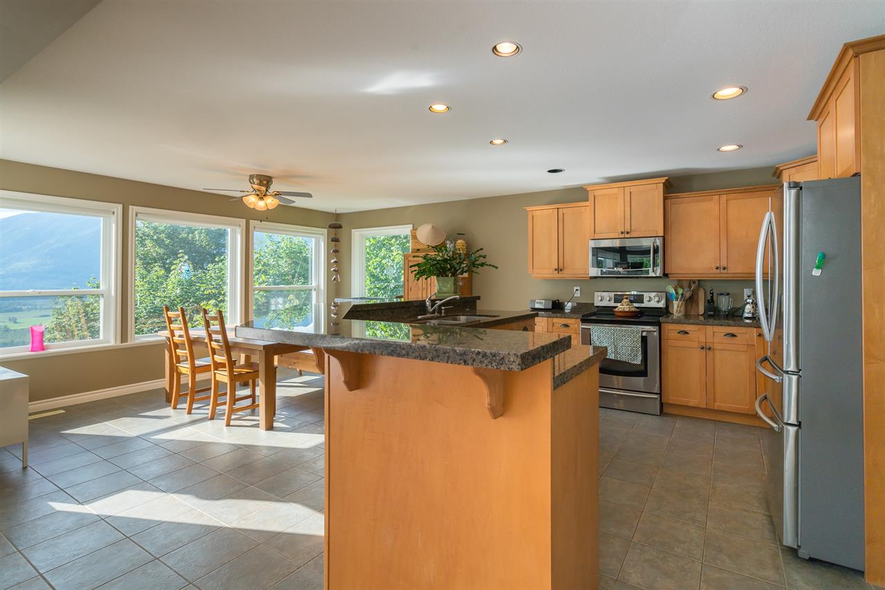 For Sale: 43251 Salmonberry Drive, Chilliwack, BC | 5 Bed, 5 Bath House for $1,250,000. See 20 photos!