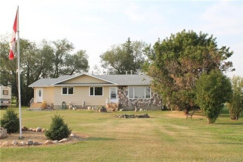 House for sale at 43254 Range Road 152  Rural Flagstaff County Alberta - MLS: CA0152859