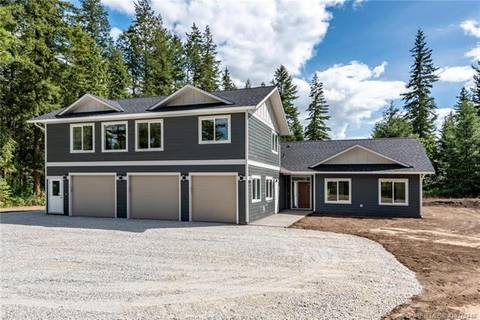 House for sale at 4326 Sharp Rd Armstrong British Columbia - MLS: 10179710