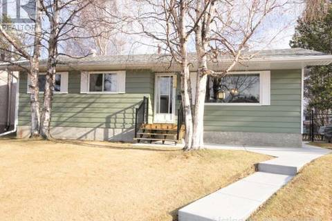 House for sale at 4327 9 Ave Edson Alberta - MLS: 49443