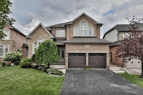 House for sale at 4327 Clubview Dr Burlington Ontario - MLS: W4545283