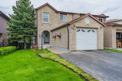 House for sale at 4327 Forest Fire Ln Mississauga Ontario - MLS: W4450367