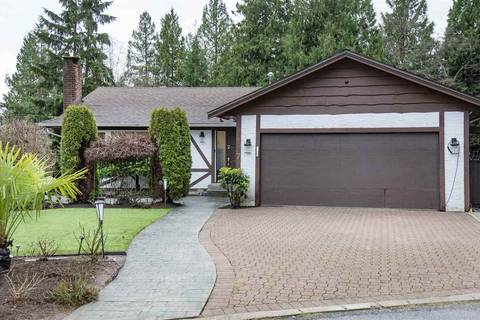 House for sale at 4327 Ruth Cres North Vancouver British Columbia - MLS: R2438502