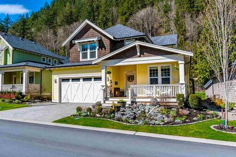House for sale at 43275 Old Orchard Ln Cultus Lake British Columbia - MLS: R2448787