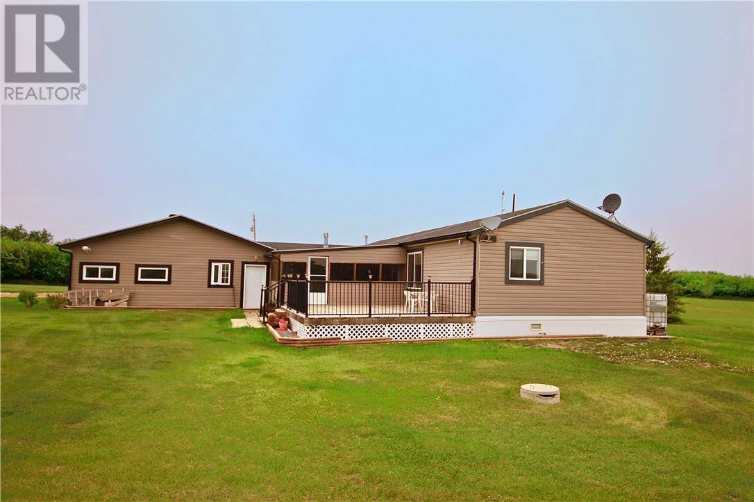Home for sale at 43279 Range Rd Rural Flagstaff County Alberta - MLS: ca0166539