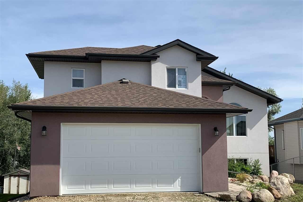 House for sale at 4328 48a Av Onoway Alberta - MLS: E4206054