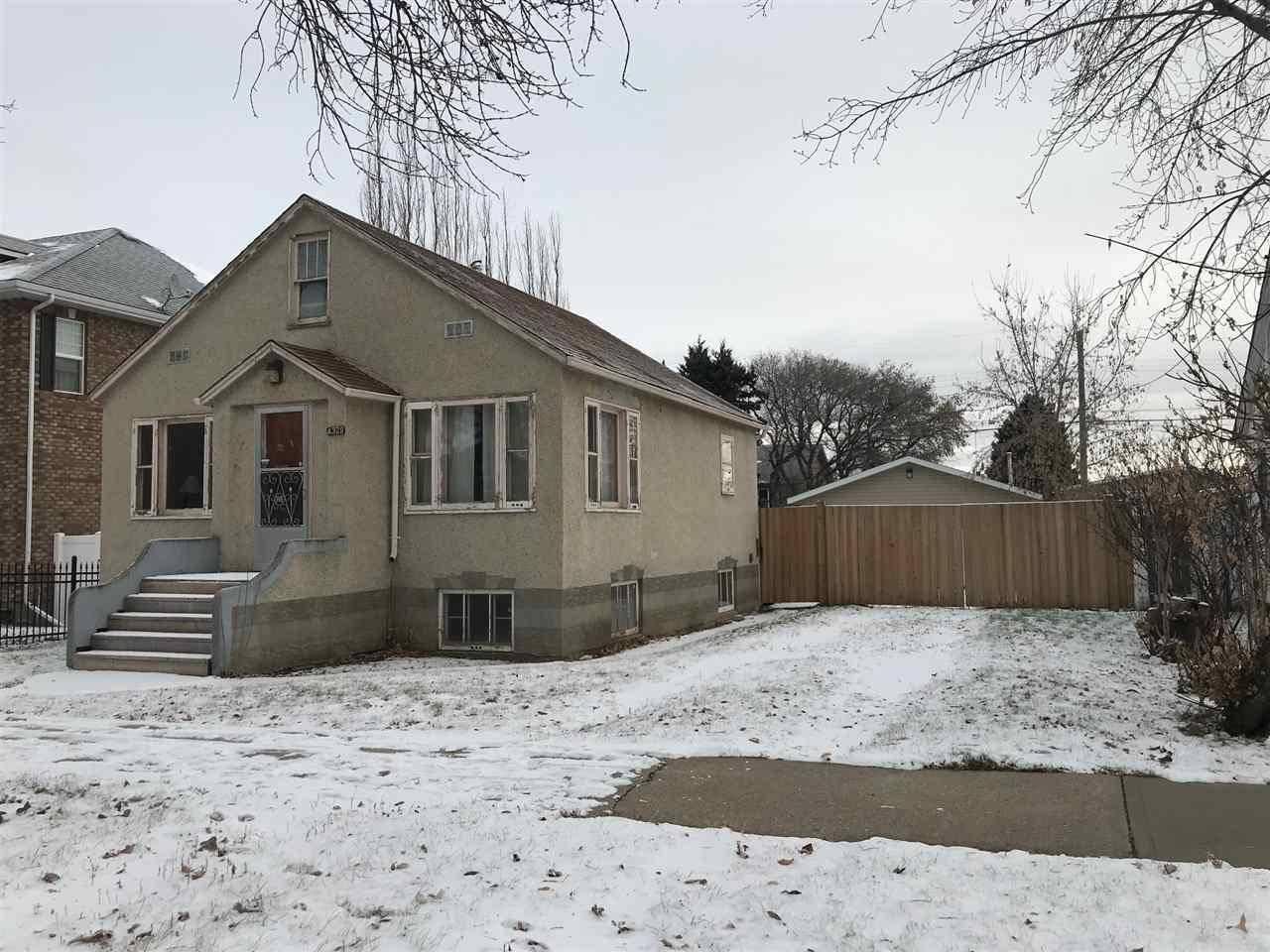 House for sale at 4329 49street  Vegreville Alberta - MLS: E4179539
