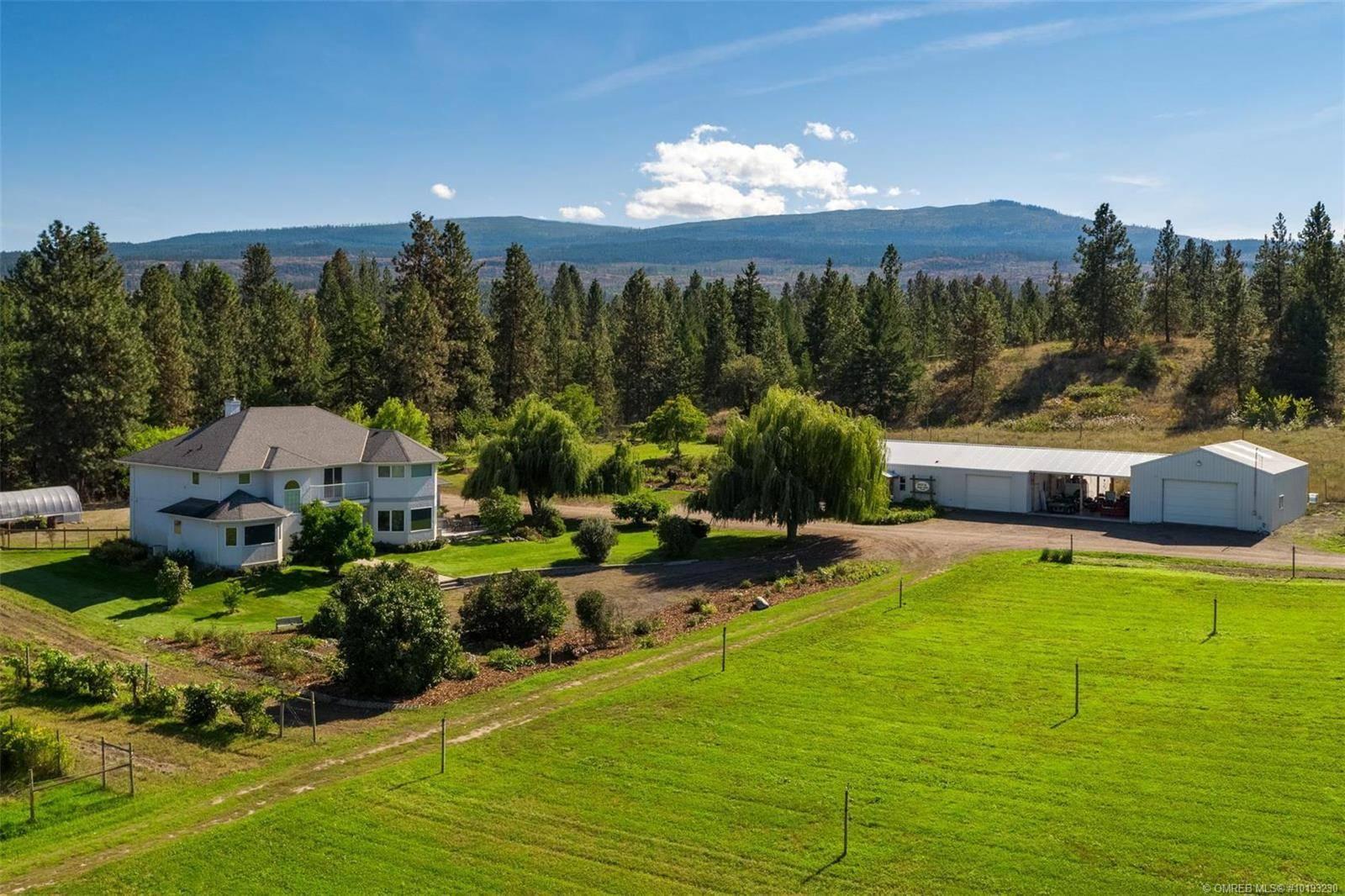 Home for sale at 4329 Bedford Ln Kelowna British Columbia - MLS: 10193230
