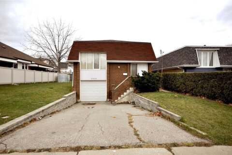 House for sale at 4329 Brandon Gate Dr Mississauga Ontario - MLS: W4997878