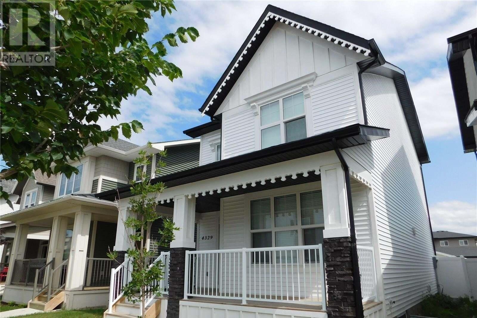House for sale at 4329 Senecal Dr Regina Saskatchewan - MLS: SK821073