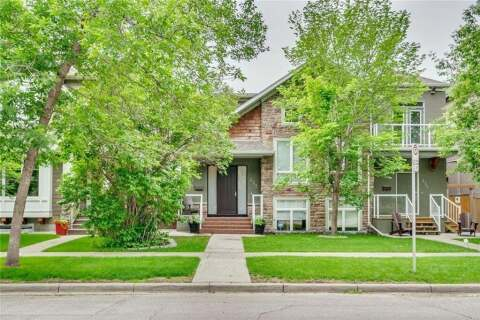 Townhouse for sale at 433 12 Ave Northeast Calgary Alberta - MLS: C4303761