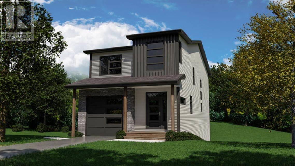 House for sale at 3 Darjeeling Dr Unit 433 Long Lake Nova Scotia - MLS: 201825631