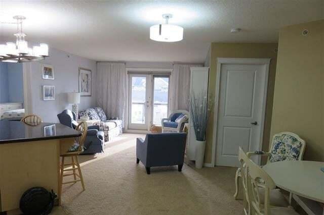 Condo for sale at 300 Spruce Ridge Rd Unit 433 Spruce Grove Alberta - MLS: E4207950