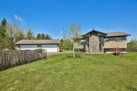House for sale at 53310 Rge Rd Unit 433 Rural Strathcona County Alberta - MLS: E4156683