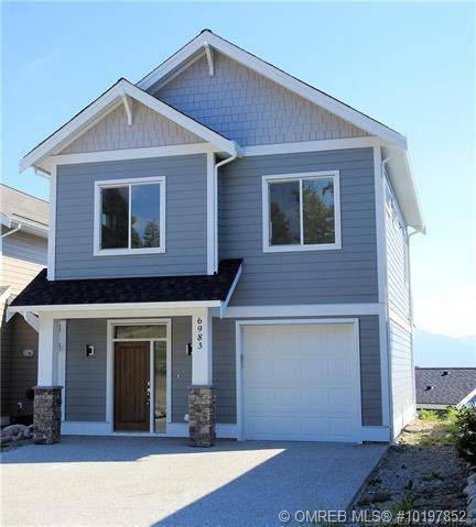 House for sale at 6983 Terazona Rd Unit 433 Kelowna British Columbia - MLS: 10197852