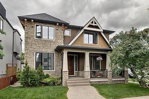 House for sale at 433 7 St Northeast Calgary Alberta - MLS: C4254870