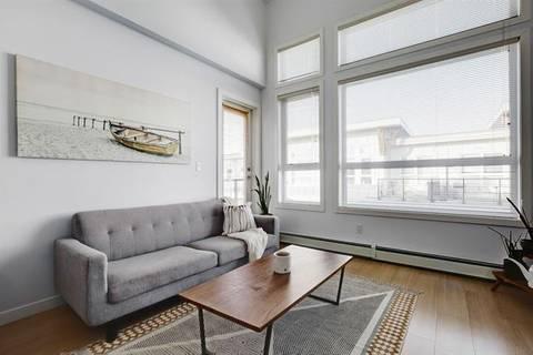 Condo for sale at 721 4 St Northeast Unit 433 Calgary Alberta - MLS: C4274371