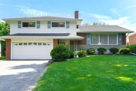 House for sale at 433 Arnhem Dr Oshawa Ontario - MLS: E4780342