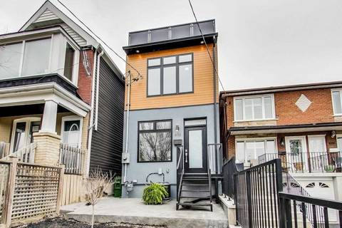 House for sale at 433 Ashdale Ave Toronto Ontario - MLS: E4432041
