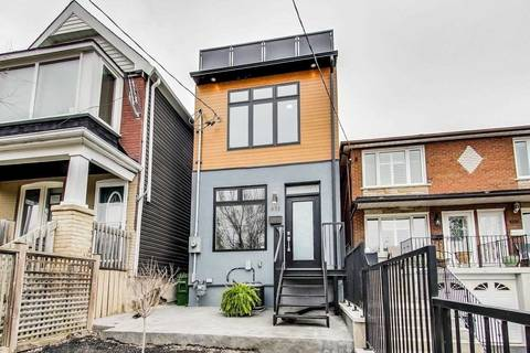 House for sale at 433 Ashdale Ave Toronto Ontario - MLS: E4604750