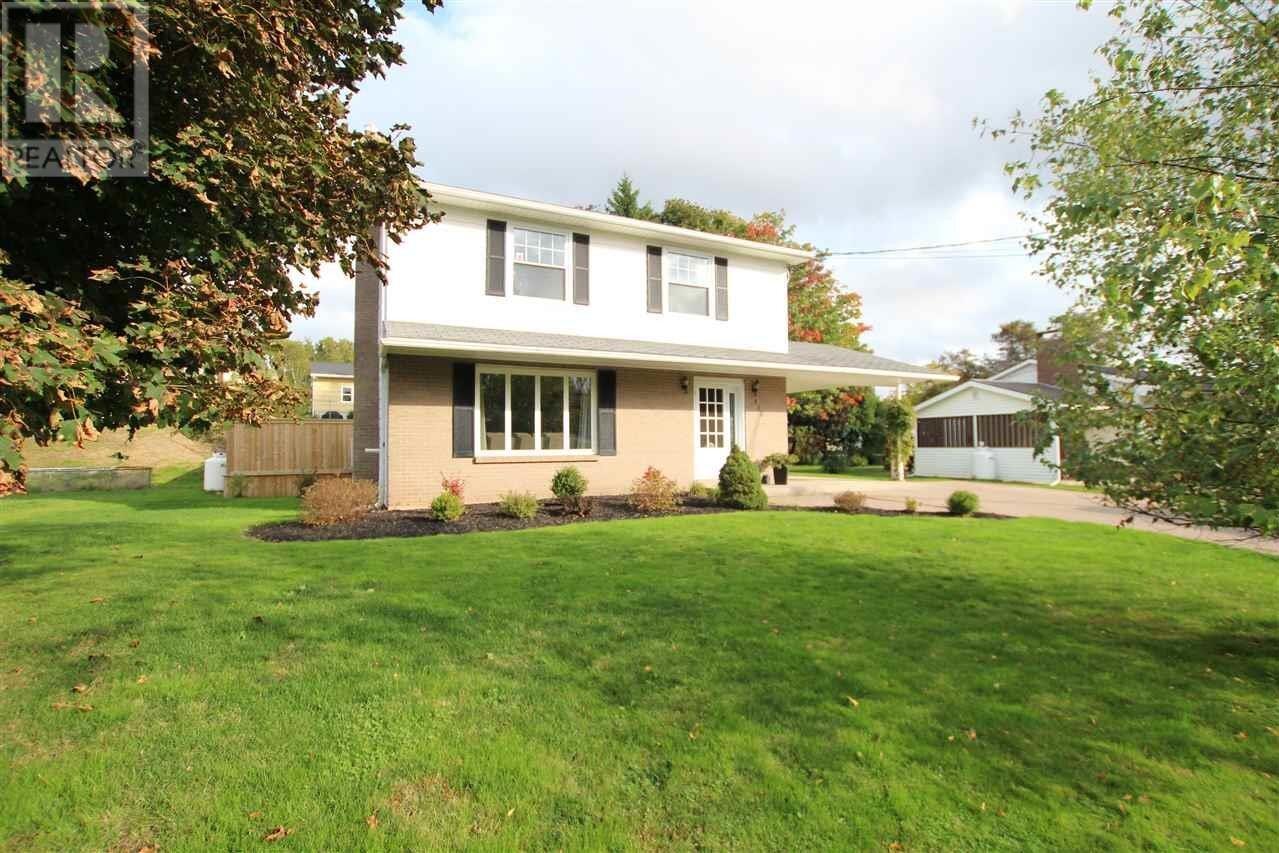 House for sale at 433 Carmichael St New Glasgow Nova Scotia - MLS: 202020943