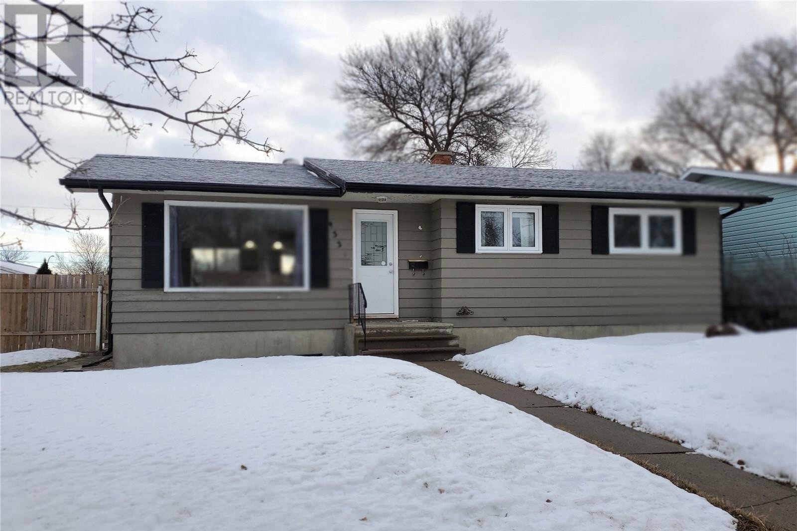 433 Central Avenue S, Swift Current | Image 1