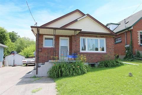 House for sale at 433 Crerar Ave Oshawa Ontario - MLS: E4513516