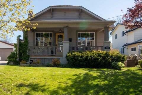House for sale at 433 Delaware Ave Burlington Ontario - MLS: W4770589