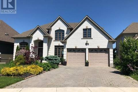 House for sale at 433 Eagletrace Dr London Ontario - MLS: 188913