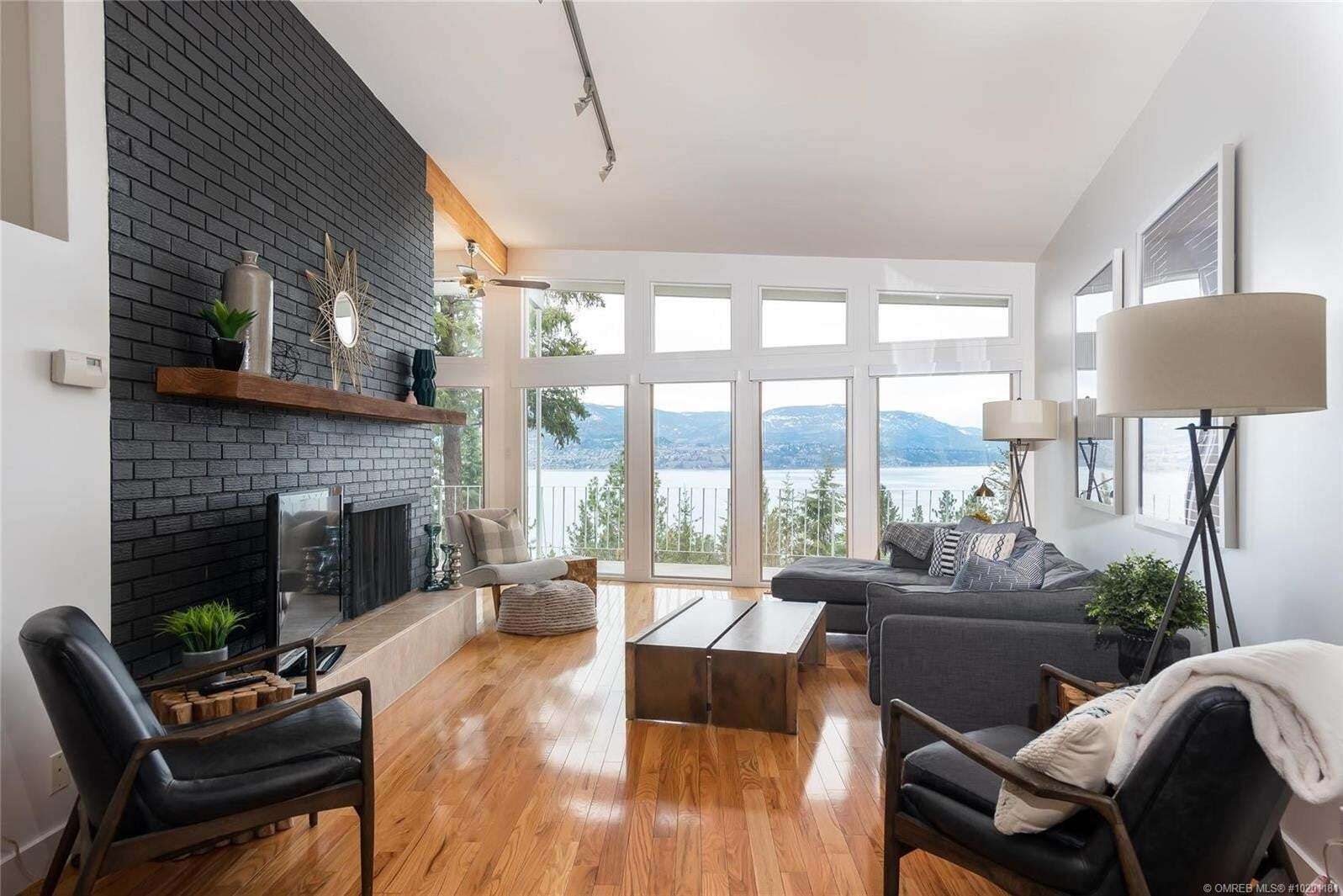 House for sale at 433 Edgemont Ct Kelowna British Columbia - MLS: 10201181