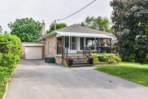 House for rent at 433 Fernleigh Circ Richmond Hill Ontario - MLS: N4968453