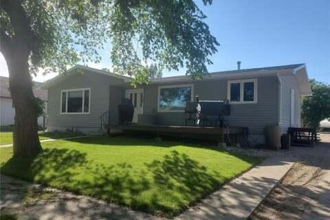 House for sale at 433 Garfield St Davidson Saskatchewan - MLS: SK814606