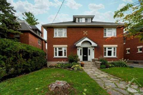 House for sale at 433 Holland Ave Ottawa Ontario - MLS: 1210766
