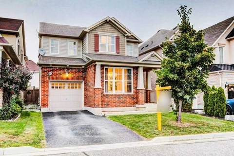 House for sale at 433 Jelinik Terr Milton Ontario - MLS: W4576649