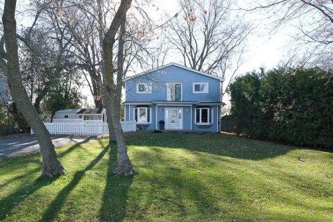 House for sale at 433 Lake Dr Georgina Ontario - MLS: N4986996