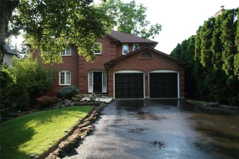House for sale at 433 Lakeshore Rd Oakville Ontario - MLS: W4835453