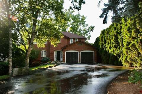 House for sale at 433 Lakeshore Rd Oakville Ontario - MLS: W4873616
