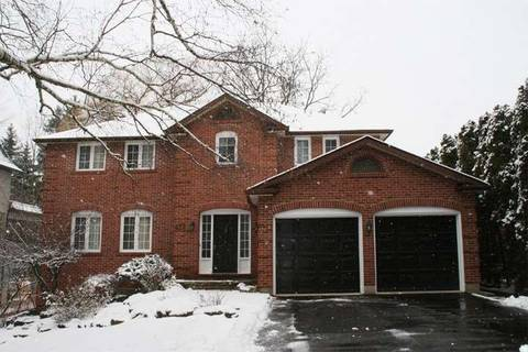 House for sale at 433 Lakeshore Rd Oakville Ontario - MLS: W4692035