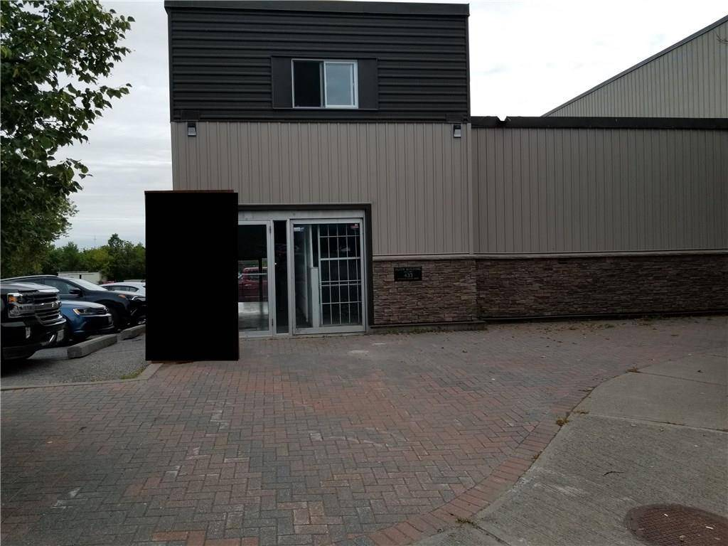 Commercial property for sale at 433 Munro Dr Unit 433435 Ottawa Ontario - MLS: 1167326