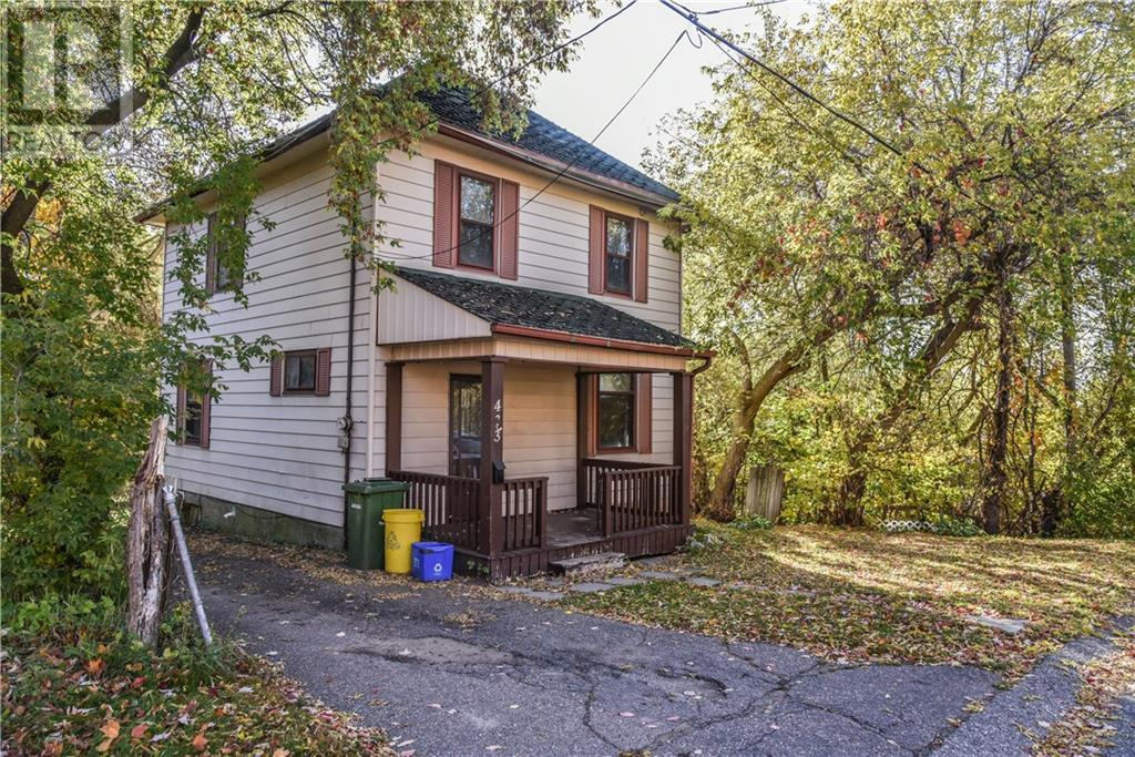 Removed: 433 Munro Street, Pembroke, ON - Removed on 2019-11-23 04:30:17